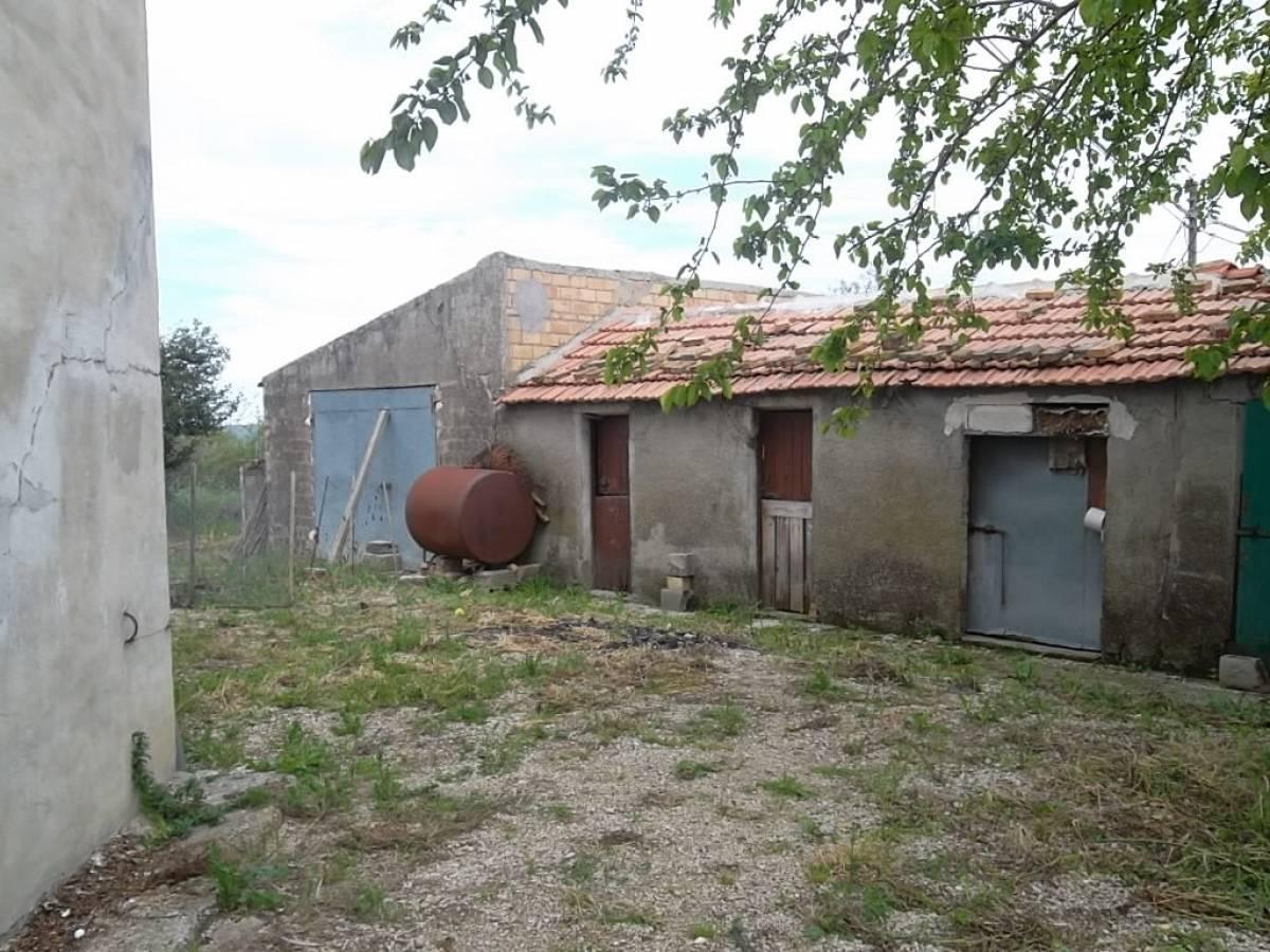 Casale o Rustico in vendita in   a Gissi - 1562572 foto 13