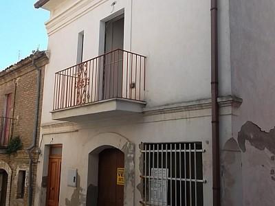 Casa indipendente in vendita a Casalbordino