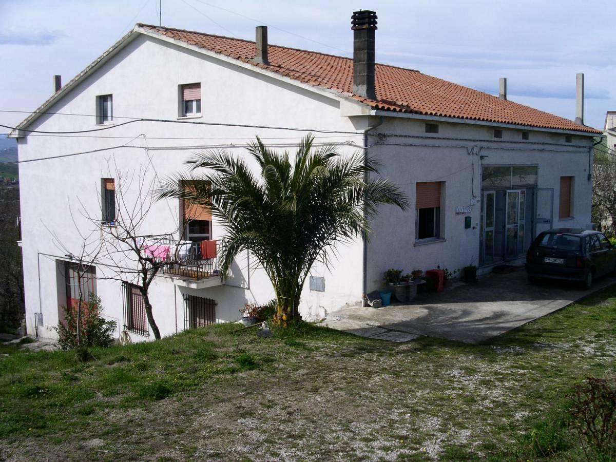 Casa indipendente in vendita in   a Scerni - 5520752 foto 1