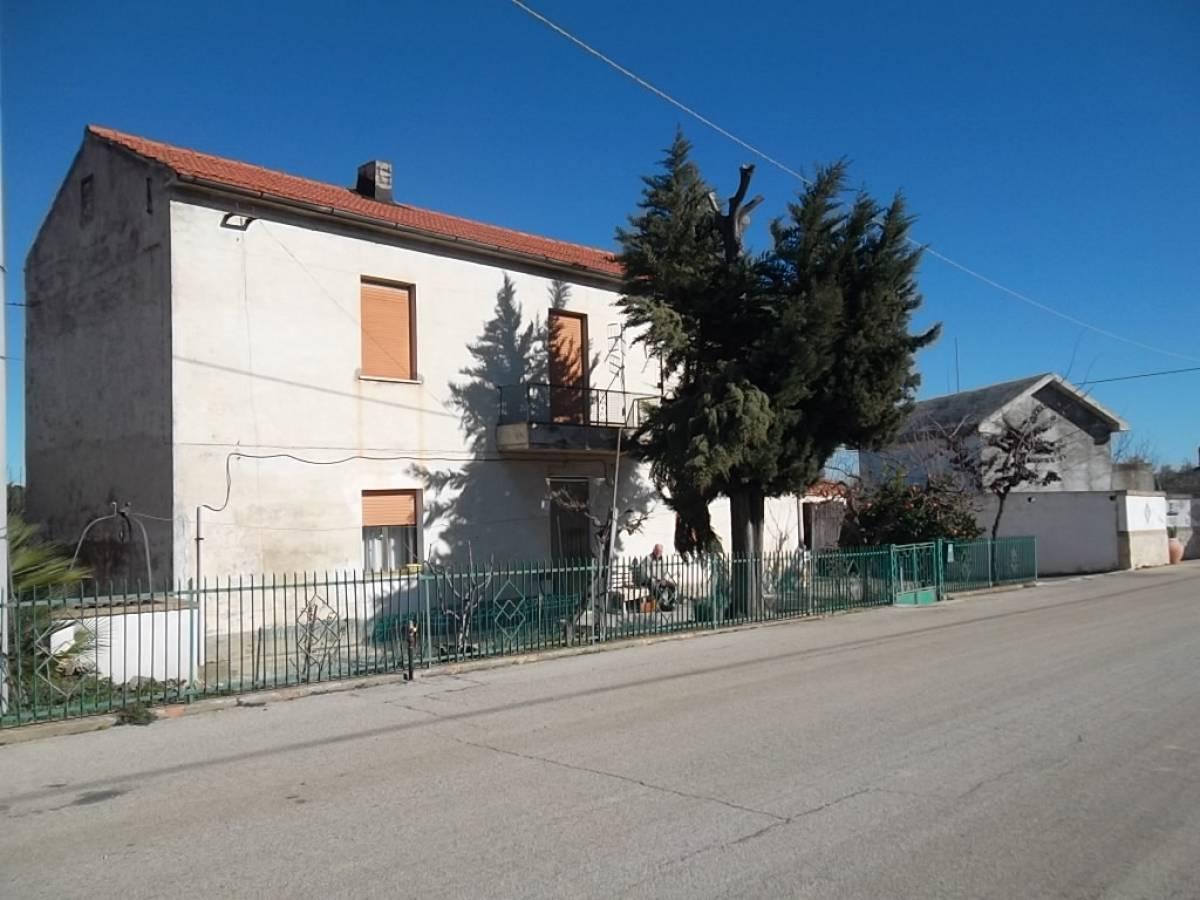 Casa indipendente in vendita in   a Scerni - 3018339 foto 3