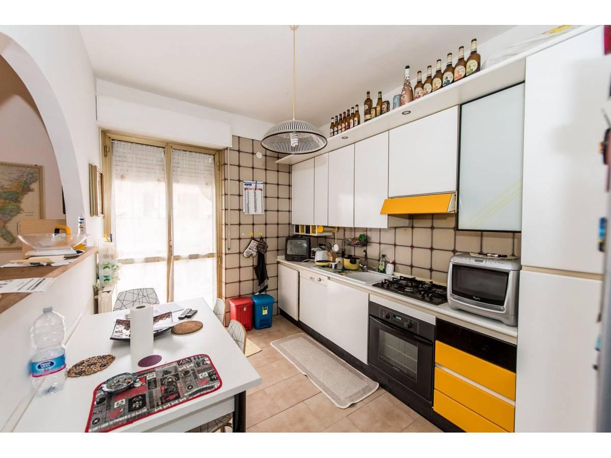 Appartamento in vendita in via Eugenio Bruno  zona Villa - Borgo Marfisi a Chieti - 685899 foto 4