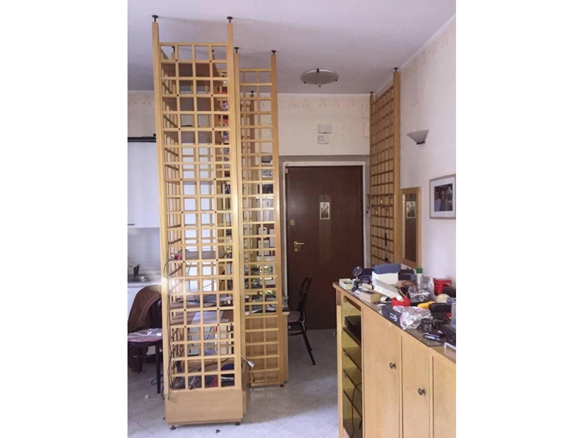 Appartamento in vendita in Via Mad. Della Misericordia zona Mad. Angeli-Misericordia a Chieti - 1947850 foto 2