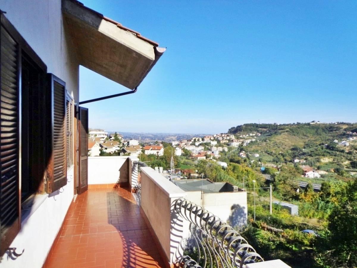 Appartamento in vendita in via picena zona Pietragrossa - Picena a Chieti - 8495393 foto 7