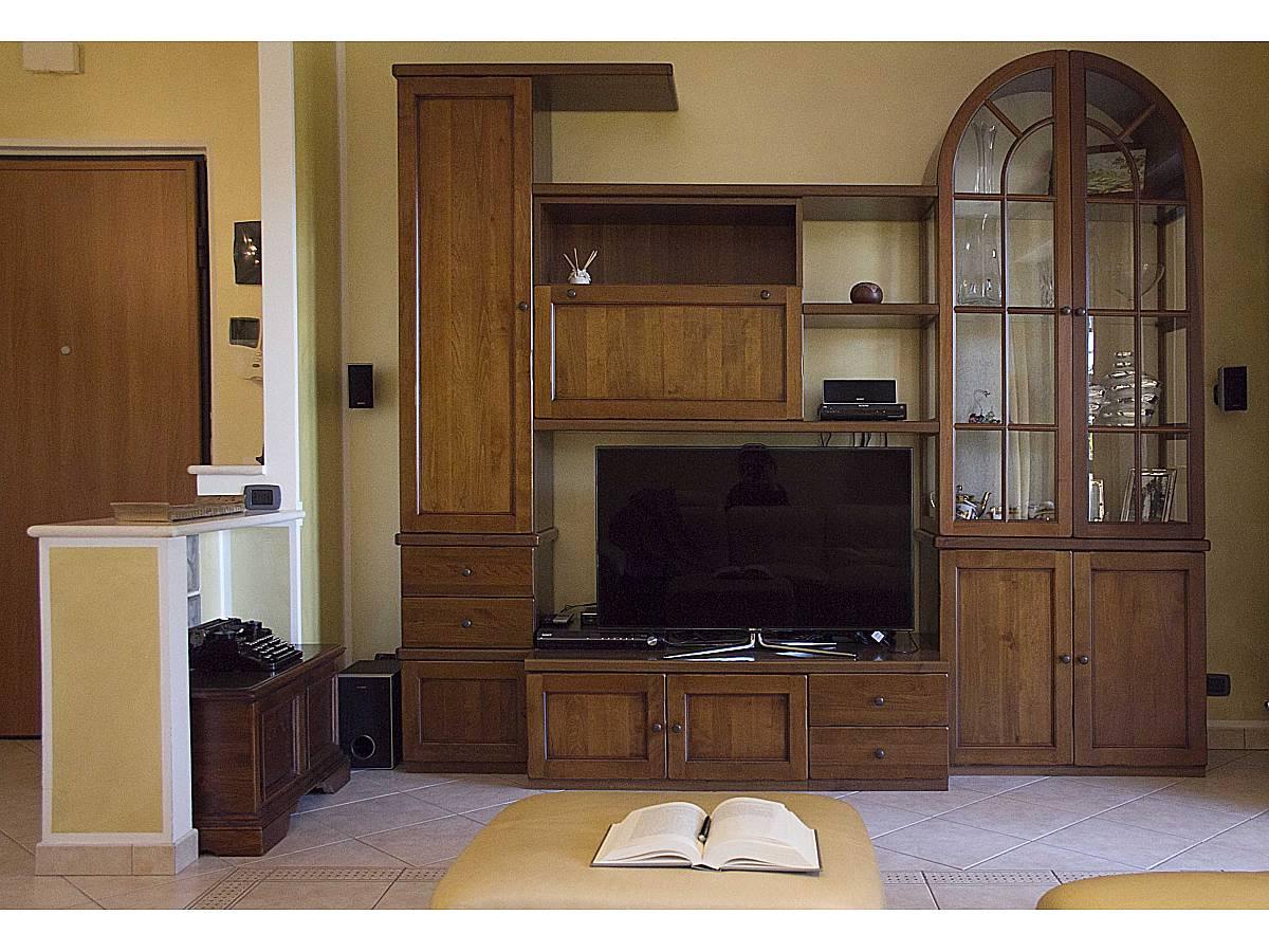 Appartamento in vendita in Via Vittorio de Sica, 10 Villa Raspa  a Spoltore - 5499886 foto 5
