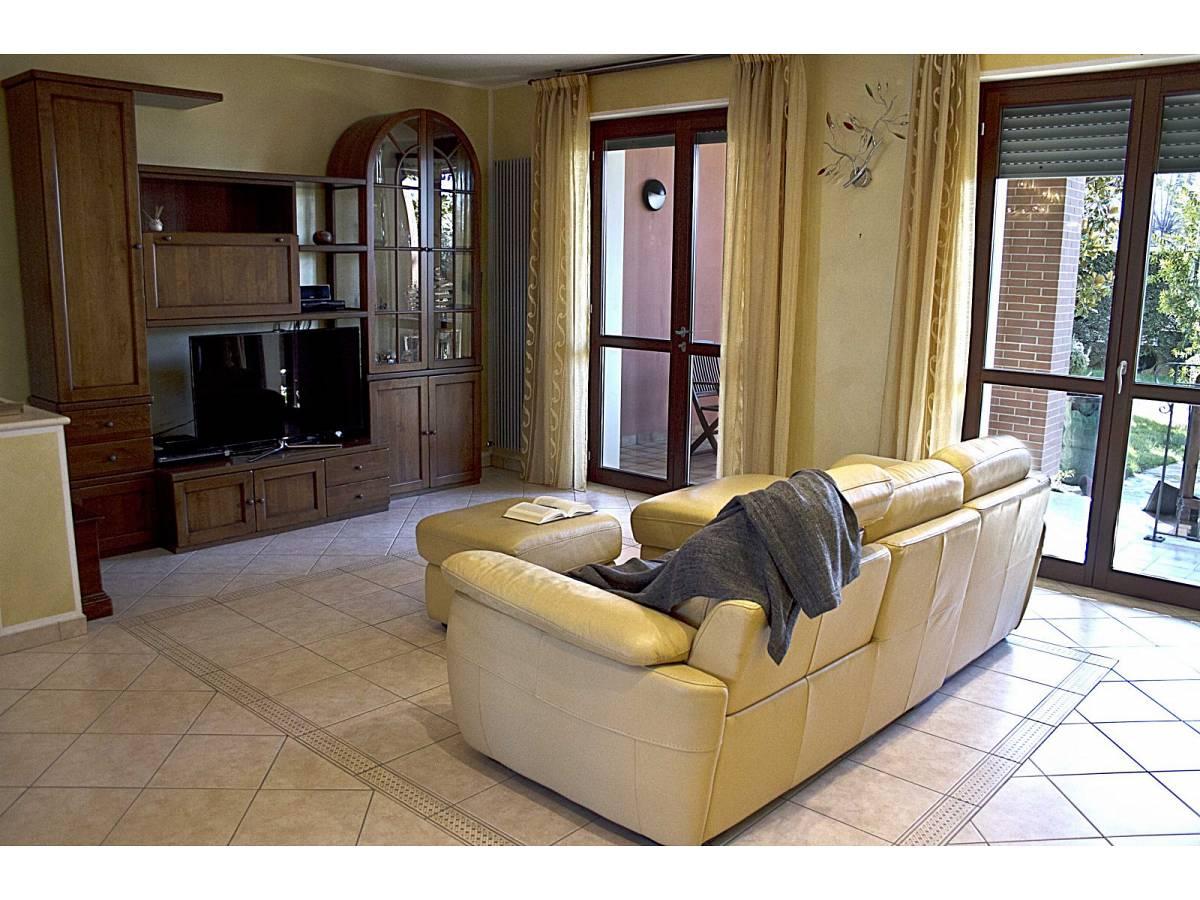 Appartamento in vendita in Via Vittorio de Sica, 10 Villa Raspa  a Spoltore - 5499886 foto 7