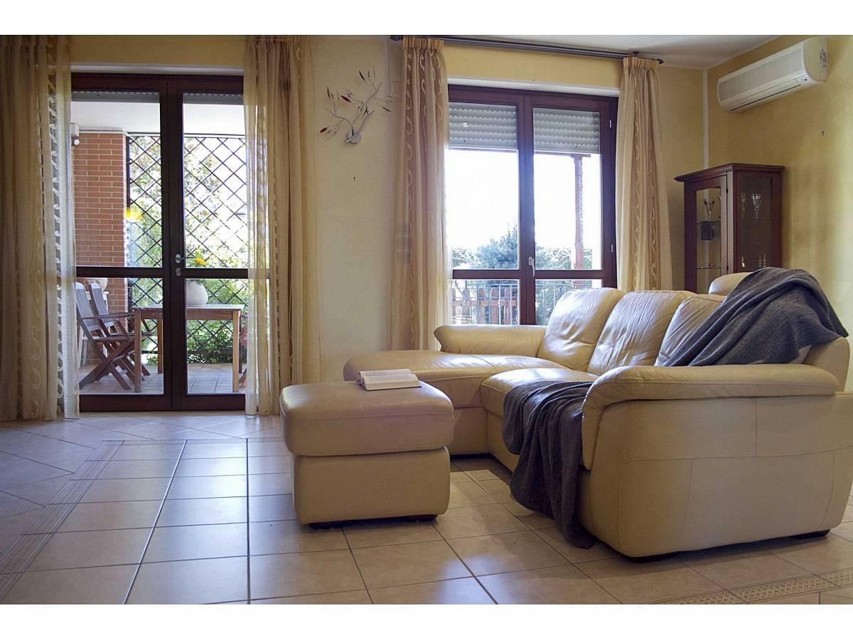 Appartamento in vendita in Via Vittorio de Sica, 10 Villa Raspa  a Spoltore - 5499886 foto 9