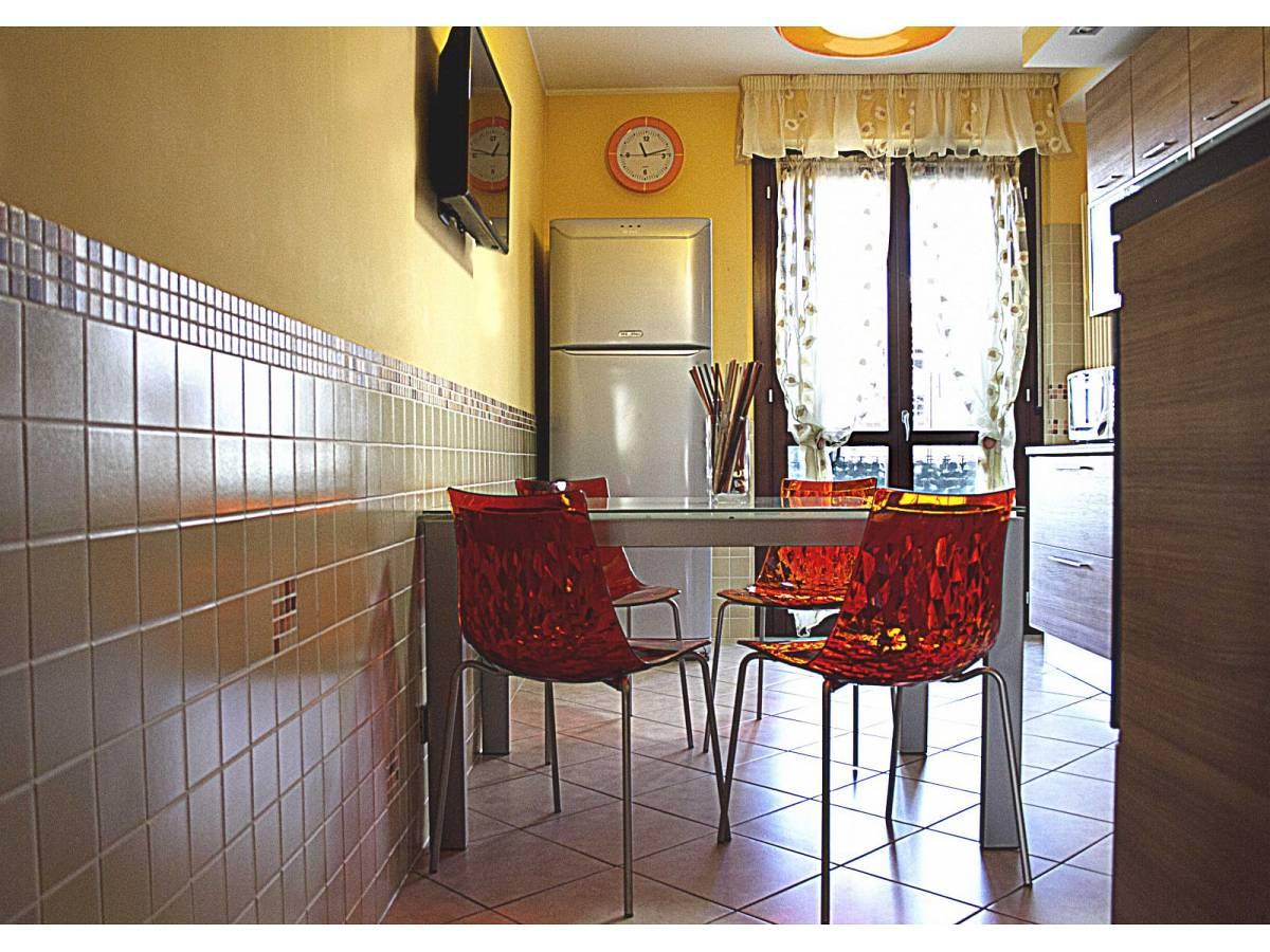 Appartamento in vendita in Via Vittorio de Sica, 10 Villa Raspa  a Spoltore - 5499886 foto 13