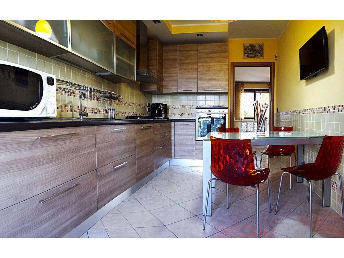 Appartamento in vendita in Via Vittorio de Sica, 10 Villa Raspa  a Spoltore - 5499886 foto 14