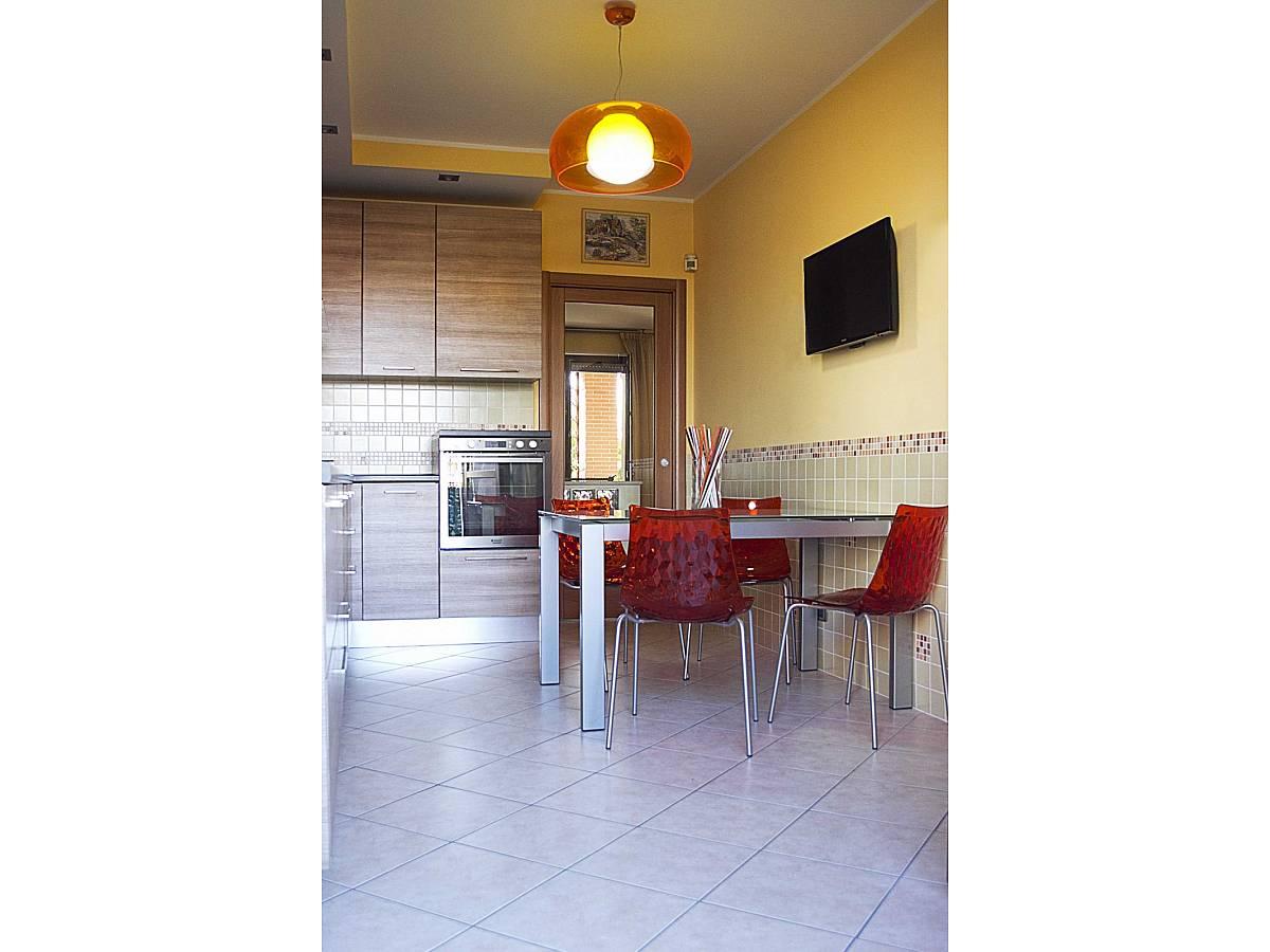Appartamento in vendita in Via Vittorio de Sica, 10 Villa Raspa  a Spoltore - 5499886 foto 16