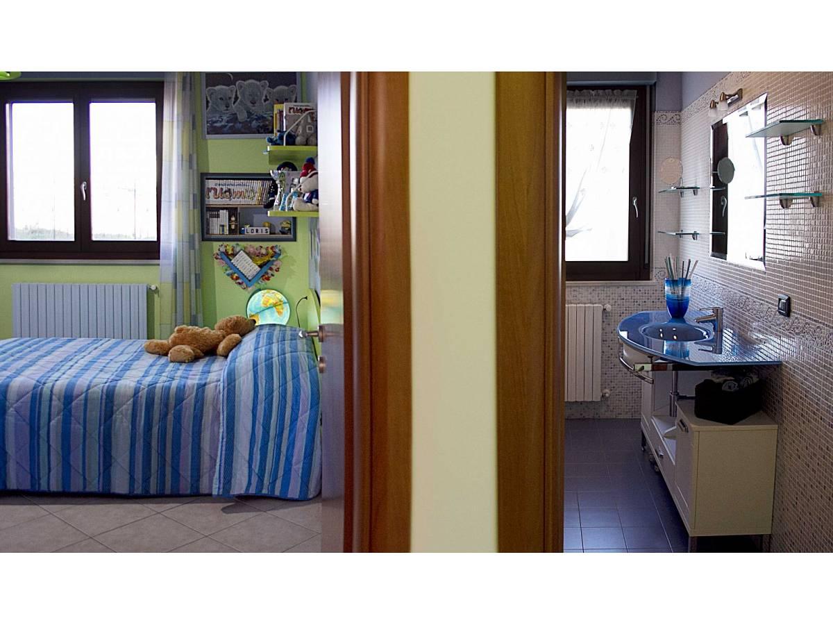 Appartamento in vendita in Via Vittorio de Sica, 10 Villa Raspa  a Spoltore - 5499886 foto 18