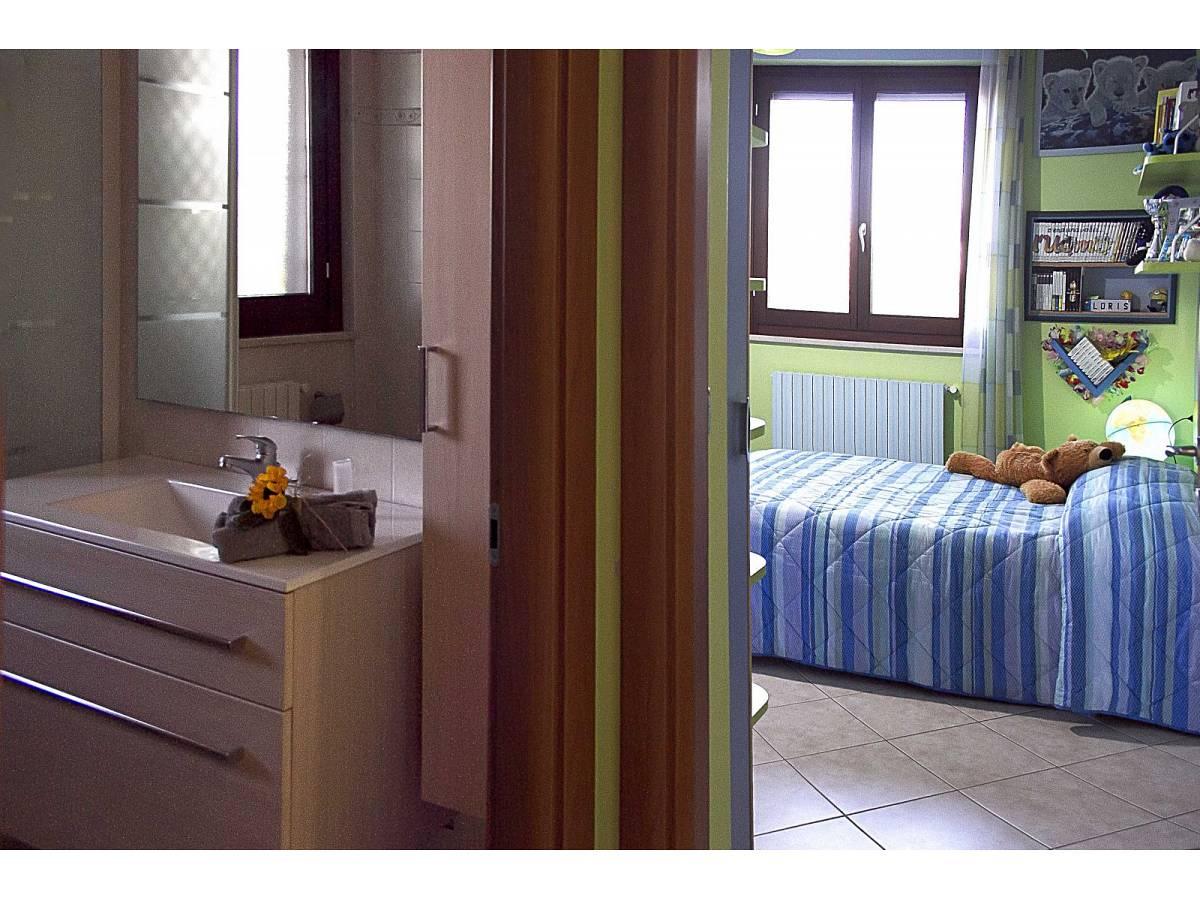 Appartamento in vendita in Via Vittorio de Sica, 10 Villa Raspa  a Spoltore - 5499886 foto 19