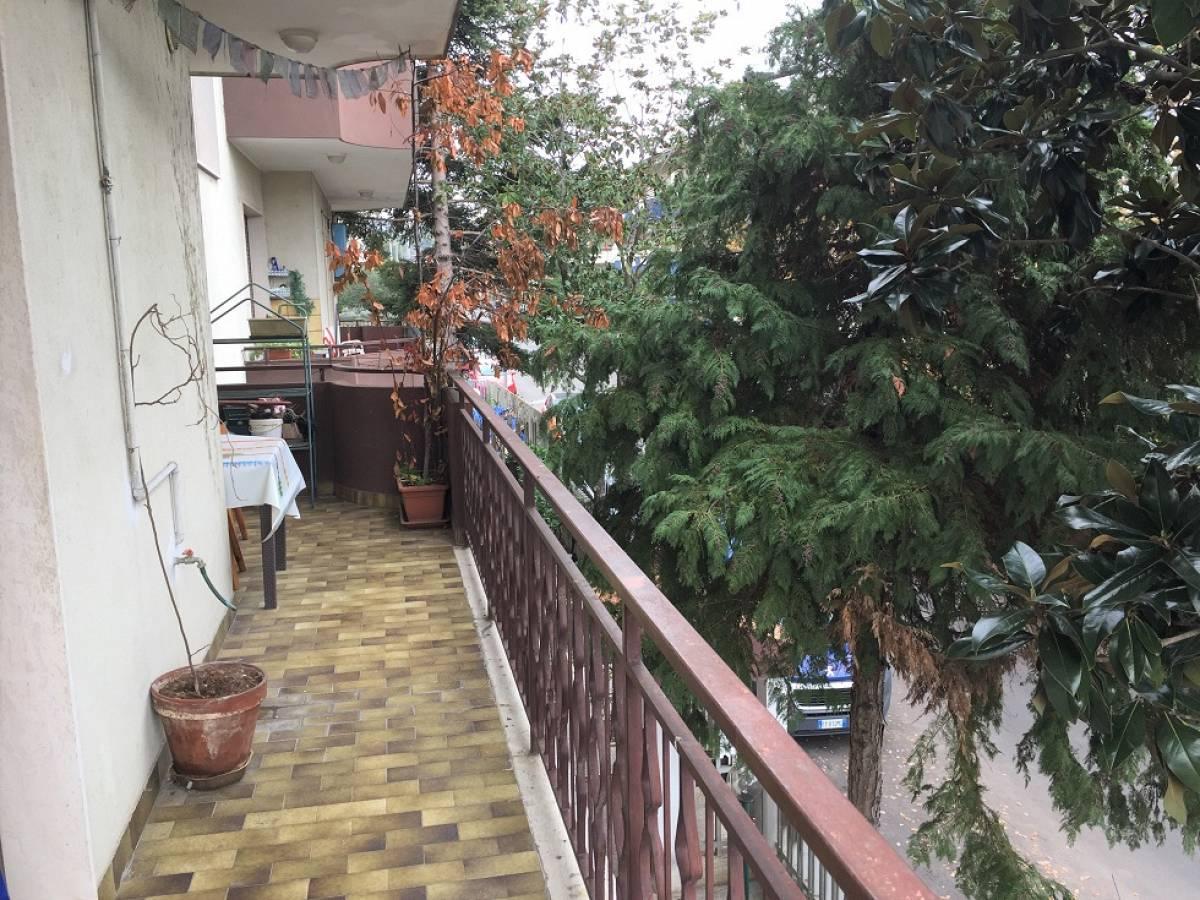 Appartamento in affitto in via lago di garda  a Spoltore - 2381767 foto 18