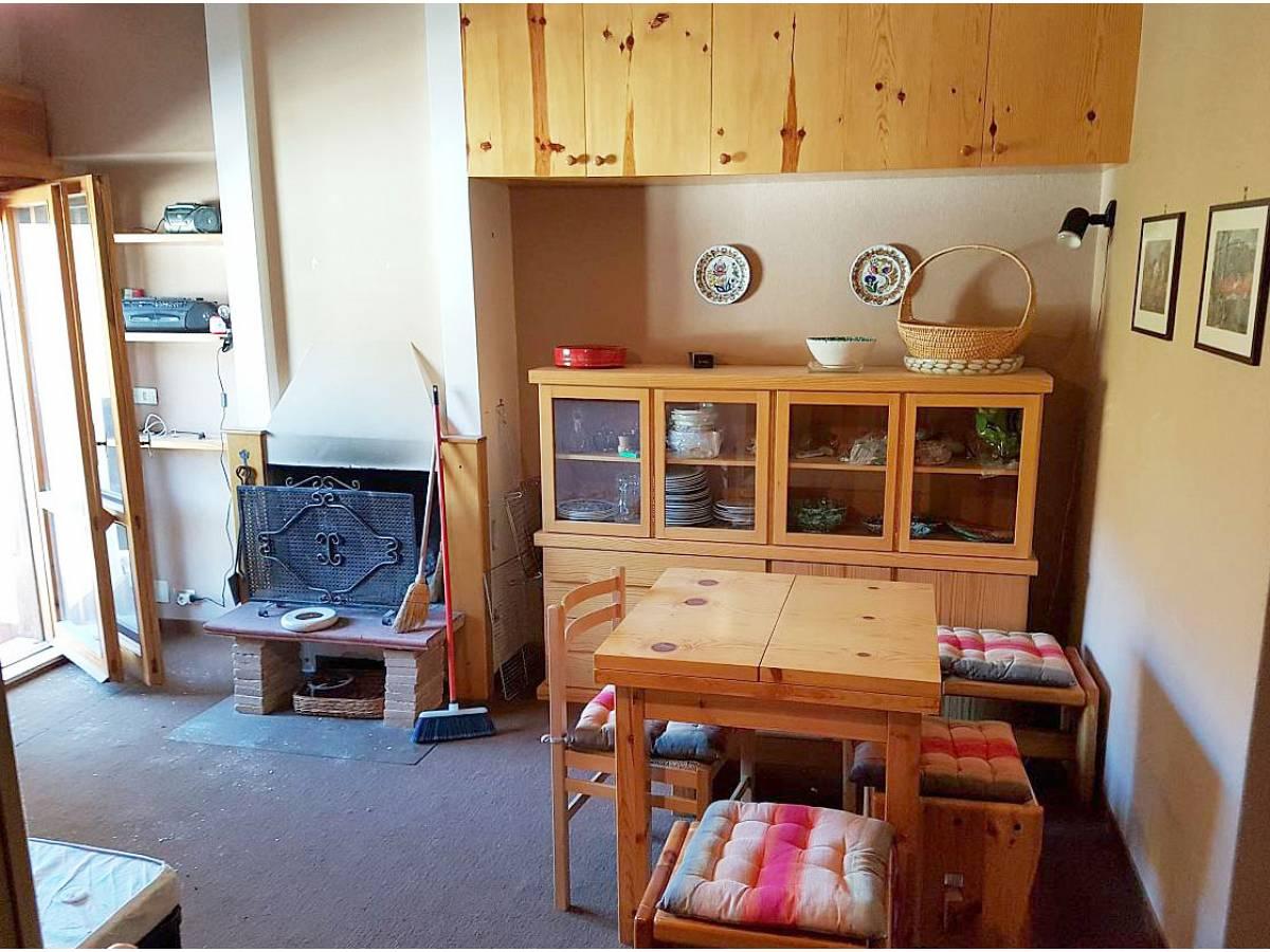 Appartamento in vendita in Passolanciano  a Pretoro - 2895091 foto 3