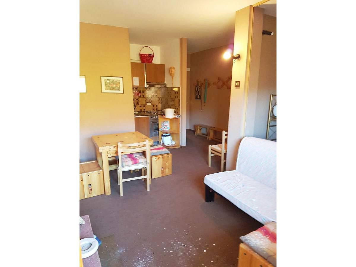 Appartamento in vendita in Passolanciano  a Pretoro - 2895091 foto 4