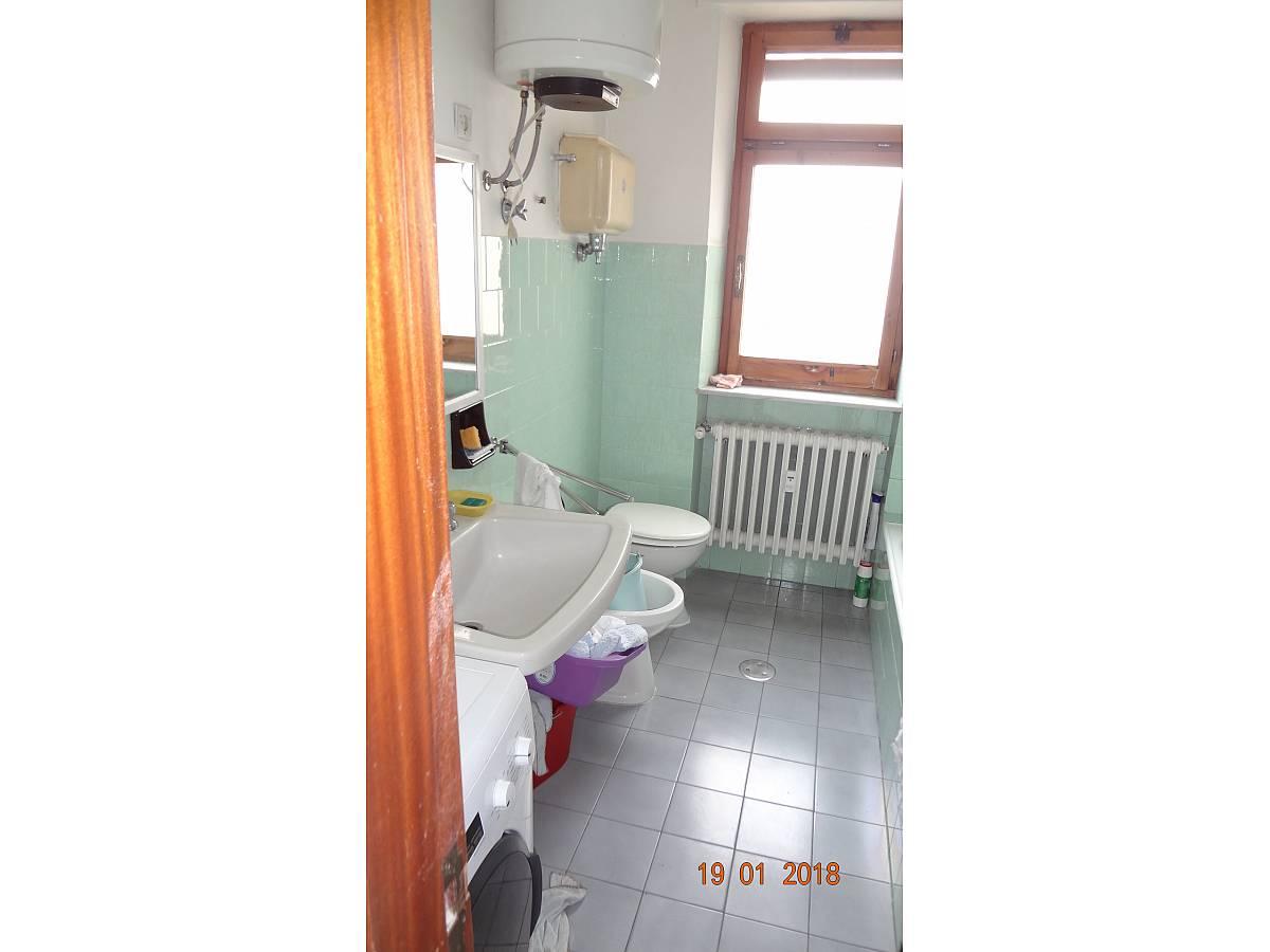 Appartamento in vendita in Piazza Garibaldi  a Chieti - 6555586 foto 7