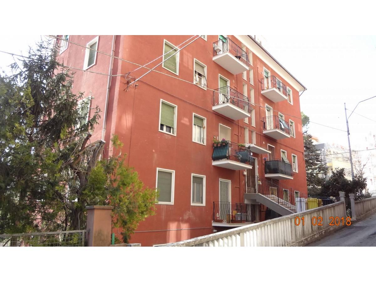 Appartamento in vendita in Via Trieste del Grosso zona Clinica Spatocco - Ex Pediatrico a Chieti - 2798199 foto 9