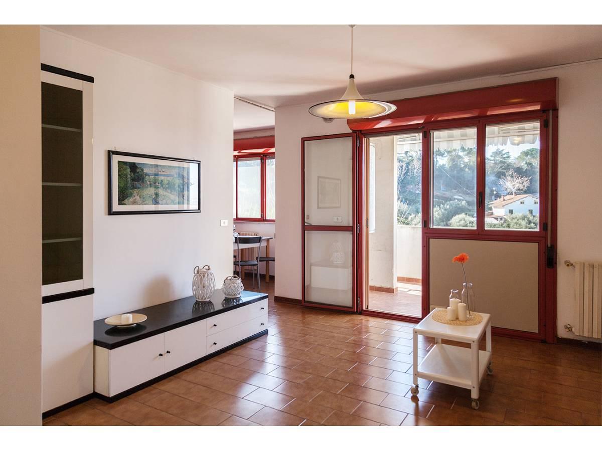 Appartamento in vendita in Via Miglianico 8D zona Scalo Colle dell'Ara - V. A. Moro a Chieti - 9079139 foto 1