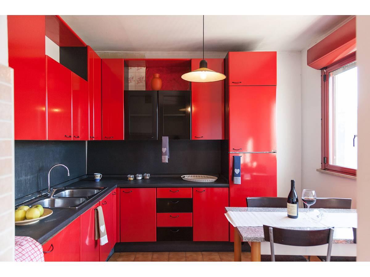 Appartamento in vendita in Via Miglianico 8D zona Scalo Colle dell'Ara - V. A. Moro a Chieti - 9079139 foto 5