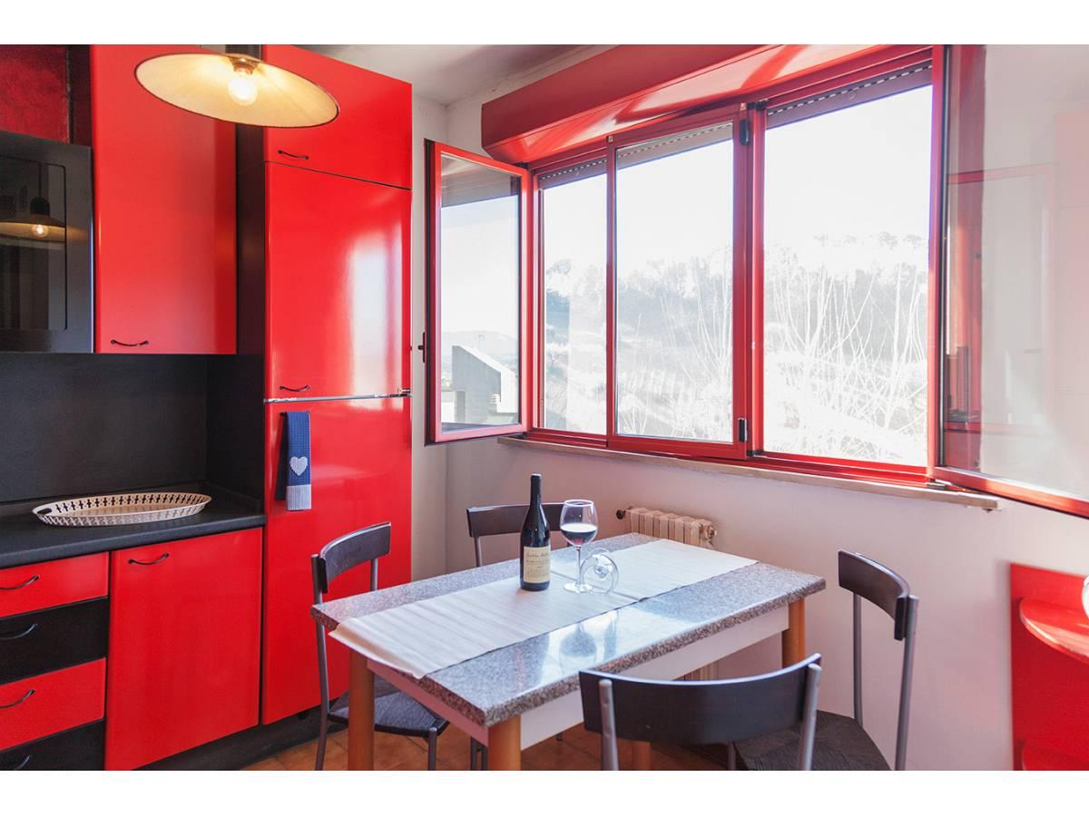 Appartamento in vendita in Via Miglianico 8D zona Scalo Colle dell'Ara - V. A. Moro a Chieti - 9079139 foto 4