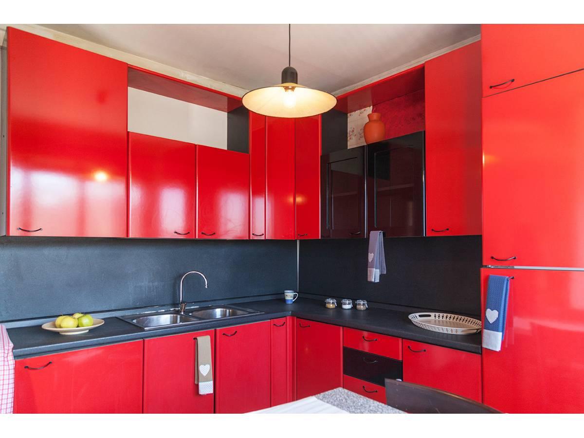 Appartamento in vendita in Via Miglianico 8D zona Scalo Colle dell'Ara - V. A. Moro a Chieti - 9079139 foto 7