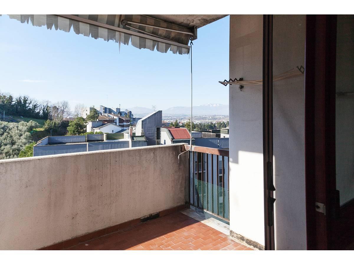 Appartamento in vendita in Via Miglianico 8D zona Scalo Colle dell'Ara - V. A. Moro a Chieti - 9079139 foto 10