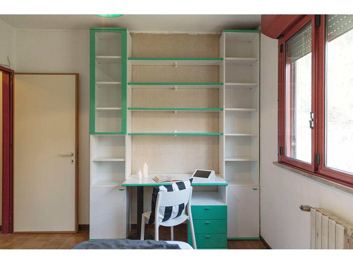 Appartamento in vendita in Via Miglianico 8D zona Scalo Colle dell'Ara - V. A. Moro a Chieti - 9079139 foto 14