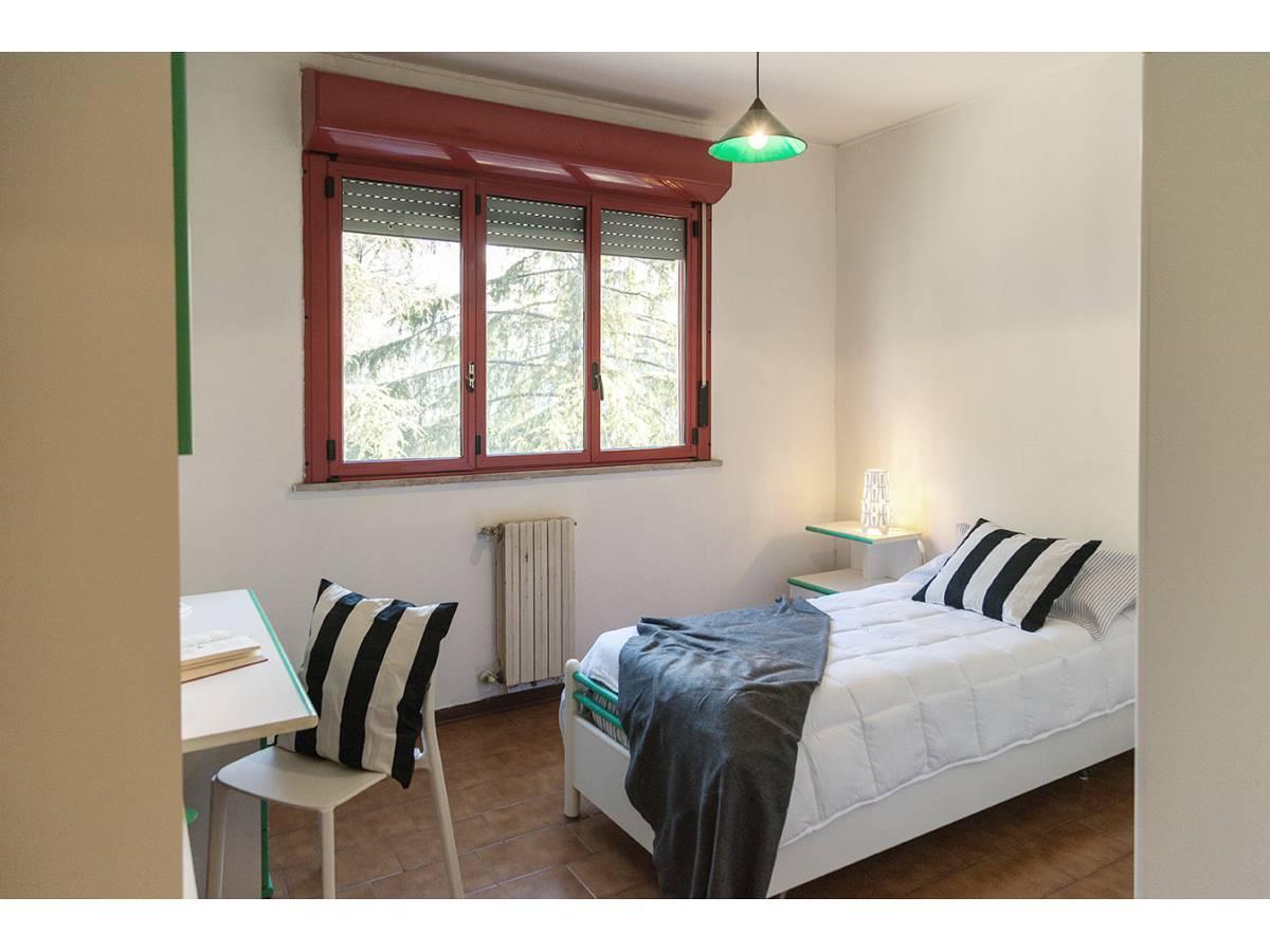 Appartamento in vendita in Via Miglianico 8D zona Scalo Colle dell'Ara - V. A. Moro a Chieti - 9079139 foto 13