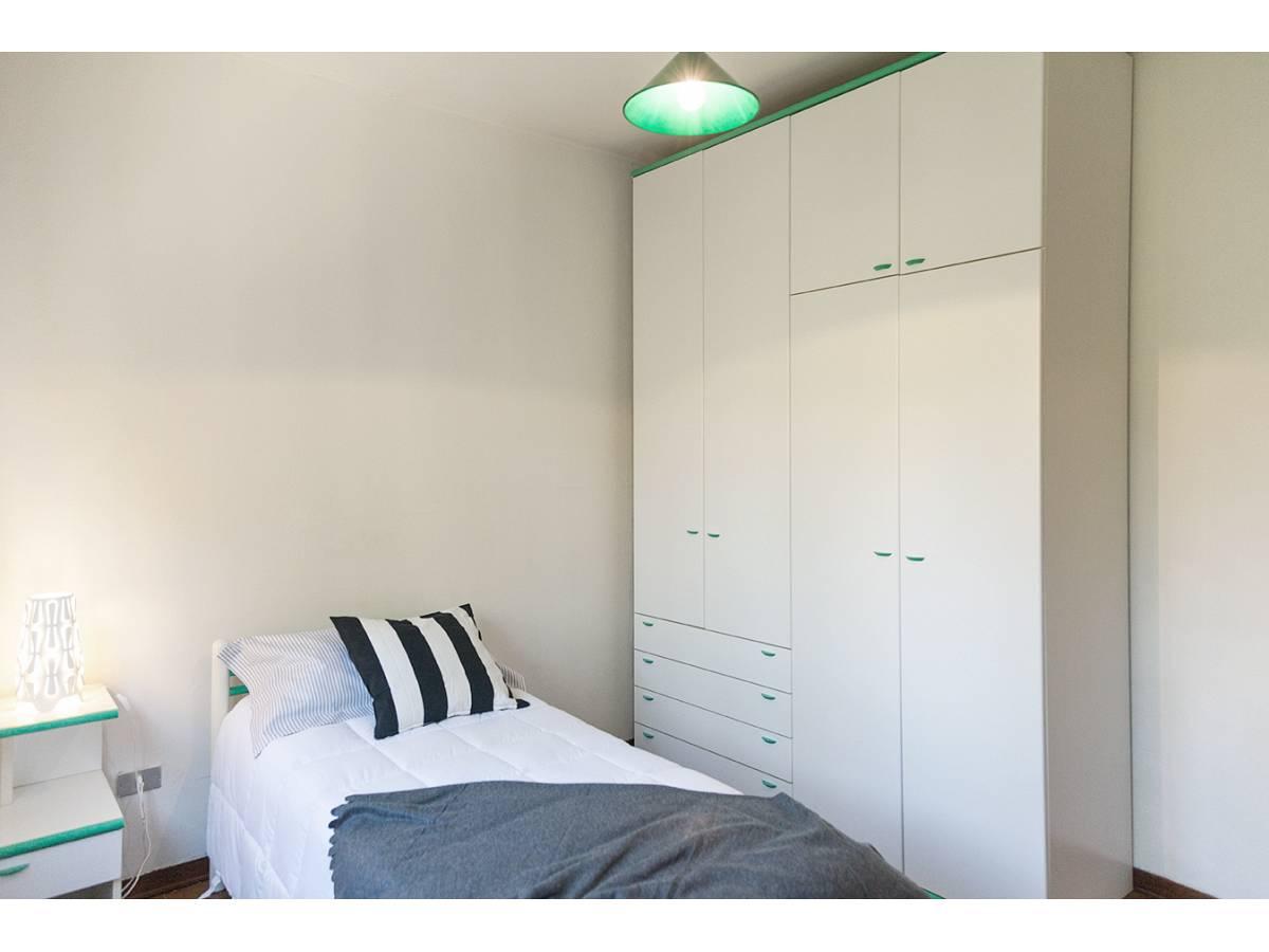 Appartamento in vendita in Via Miglianico 8D zona Scalo Colle dell'Ara - V. A. Moro a Chieti - 9079139 foto 15