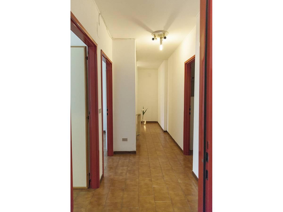 Appartamento in vendita in Via Miglianico 8D zona Scalo Colle dell'Ara - V. A. Moro a Chieti - 9079139 foto 18