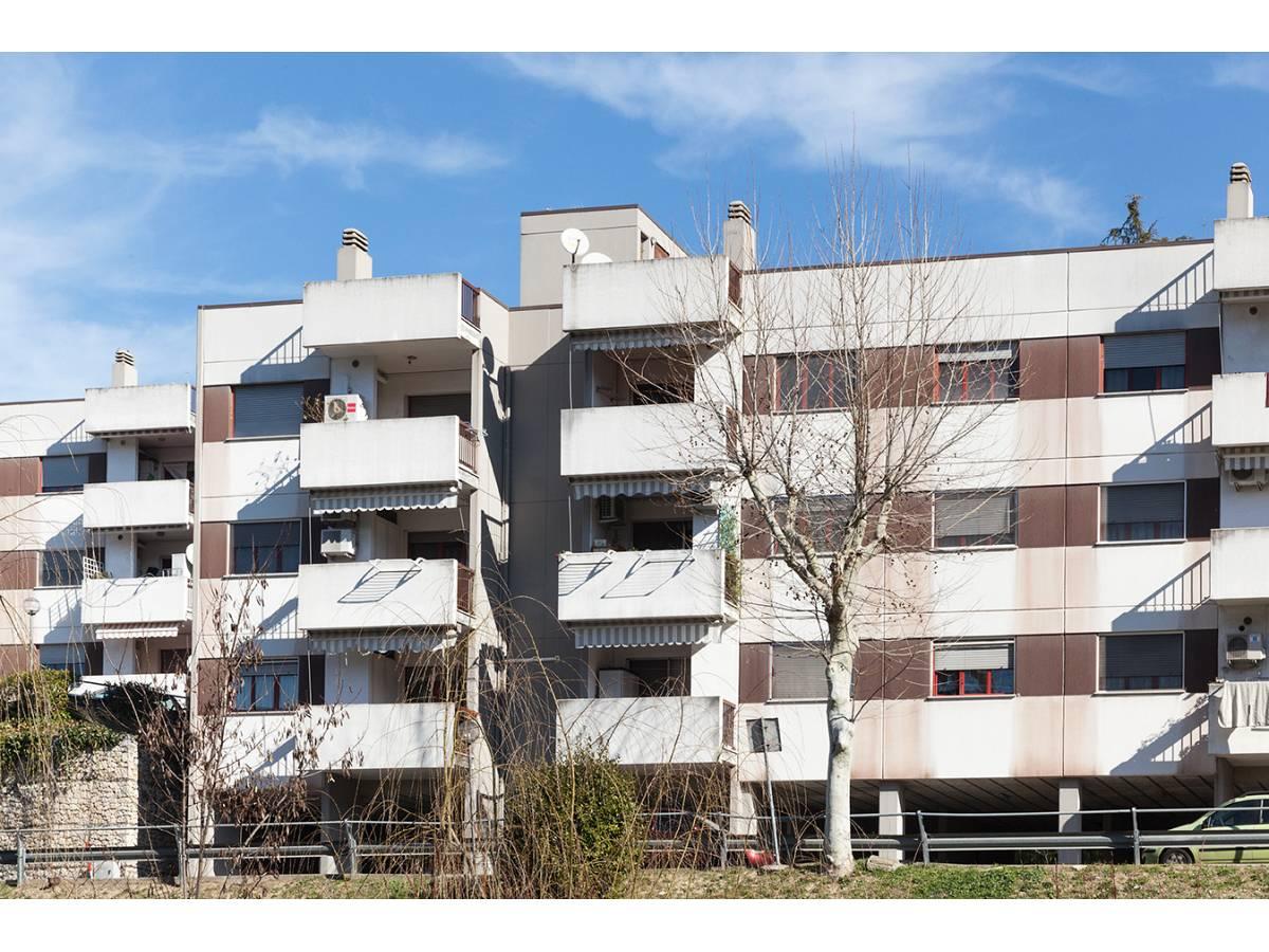 Appartamento in vendita in Via Miglianico 8D zona Scalo Colle dell'Ara - V. A. Moro a Chieti - 9079139 foto 24