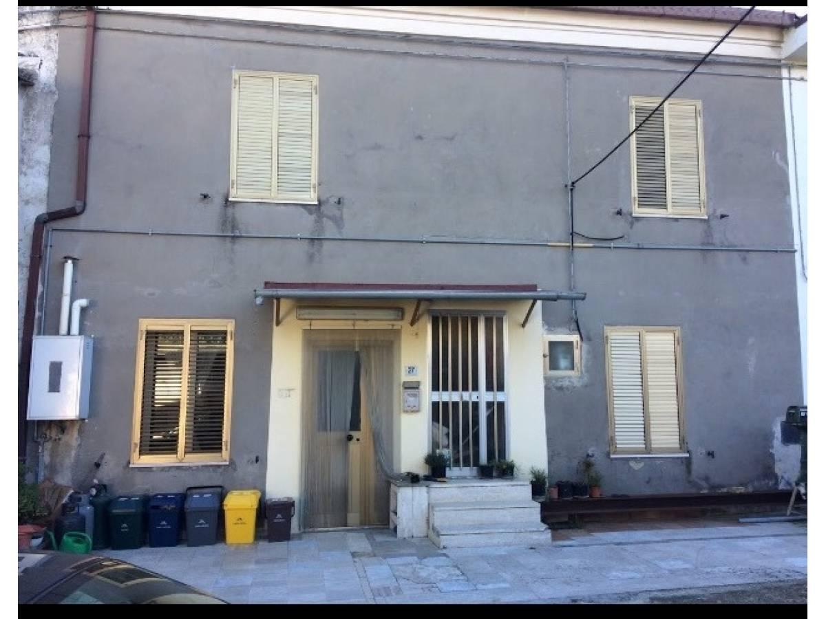 Casa indipendente in vendita in contrada lazzaretto  a Ortona - 3697479 foto 1