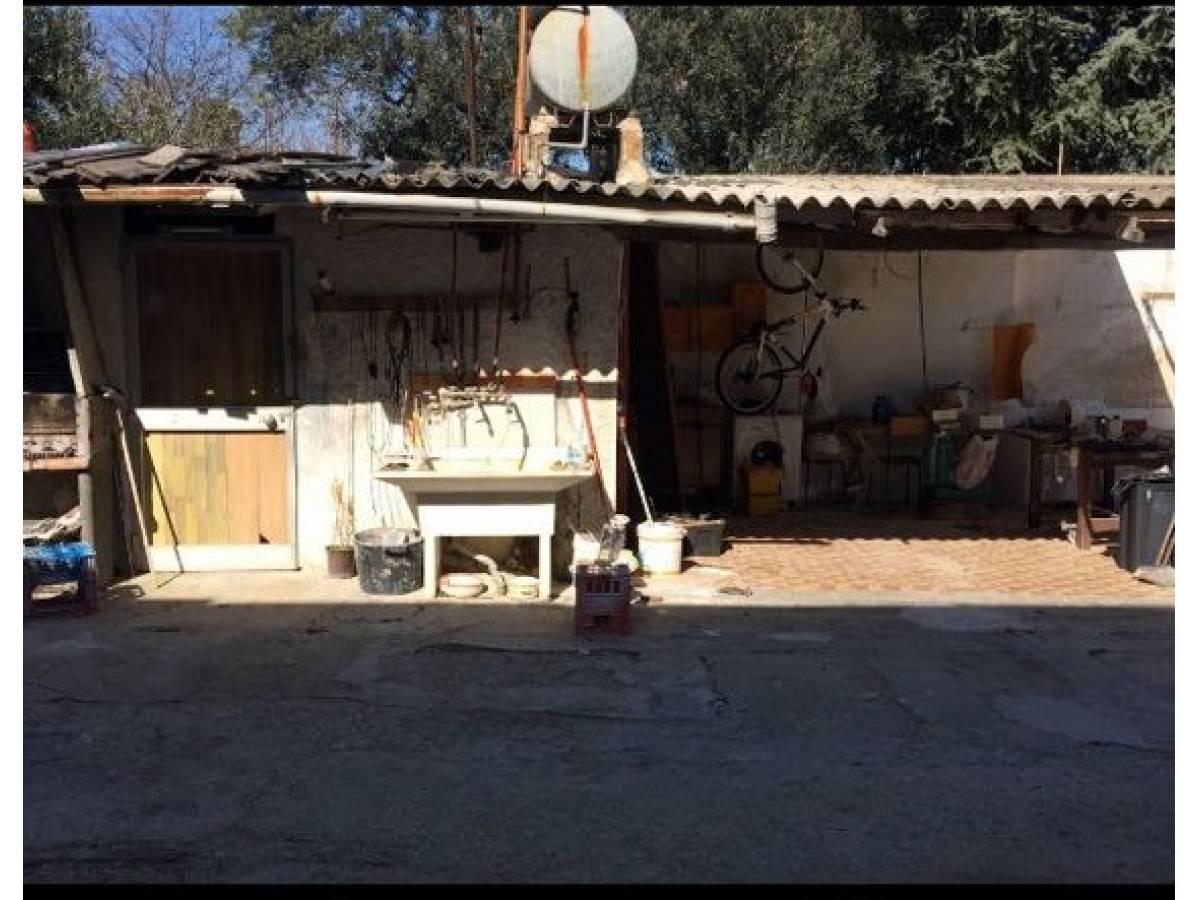 Casa indipendente in vendita in contrada lazzaretto  a Ortona - 3697479 foto 4