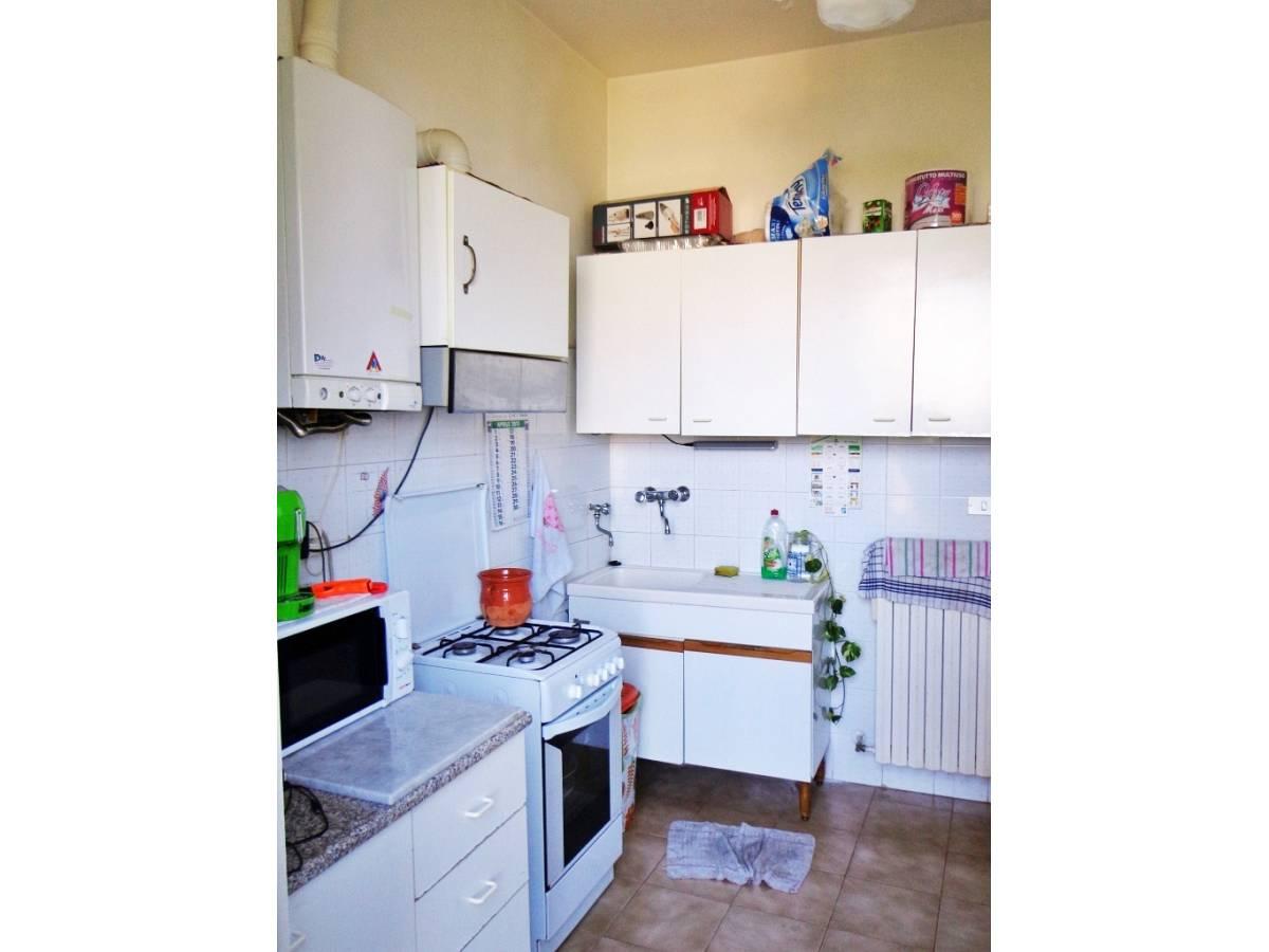 Appartamento in vendita in via dei celestini zona C.so Marrucino - Civitella a Chieti - 6728017 foto 9