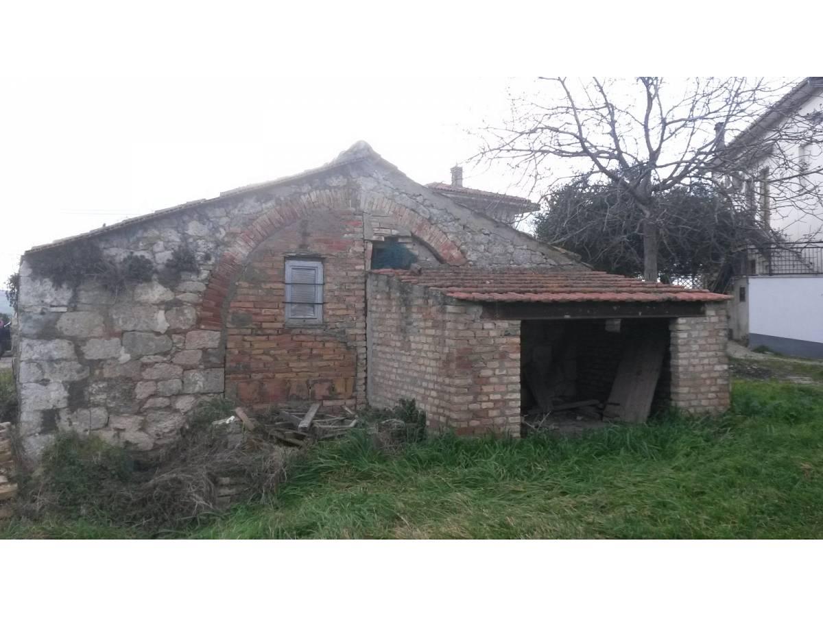 Terreno Agricolo in vendita in contrada colle delle ginestre  a Montenero di Bisaccia - 349047 foto 5