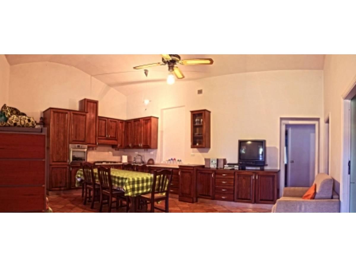 Appartamento in vendita in contrada SALAVUCA  a Vasto - 3131158 foto 3