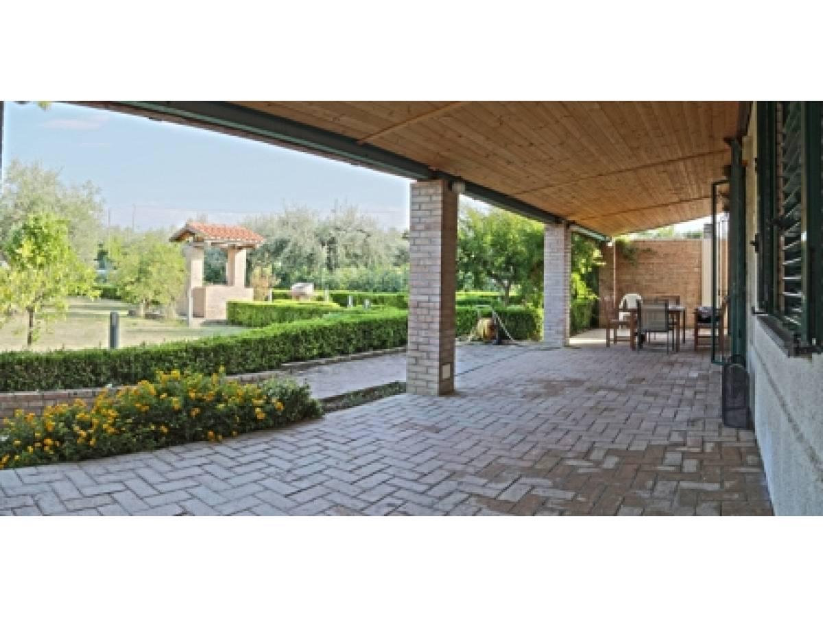 Appartamento in vendita in contrada SALAVUCA  a Vasto - 3131158 foto 7