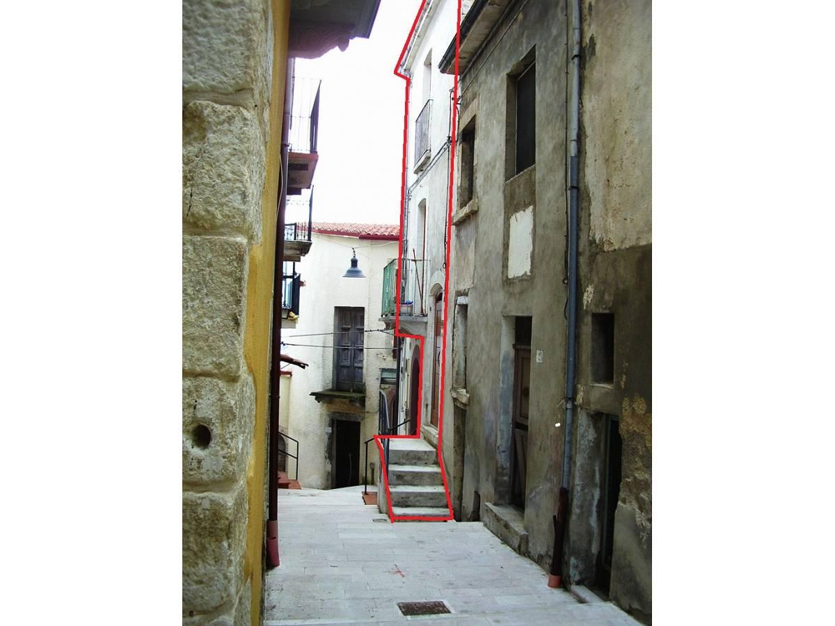 Casa indipendente in vendita in Vico I del Corso, 2  a Civitella Messer Raimondo - 8700998 foto 2