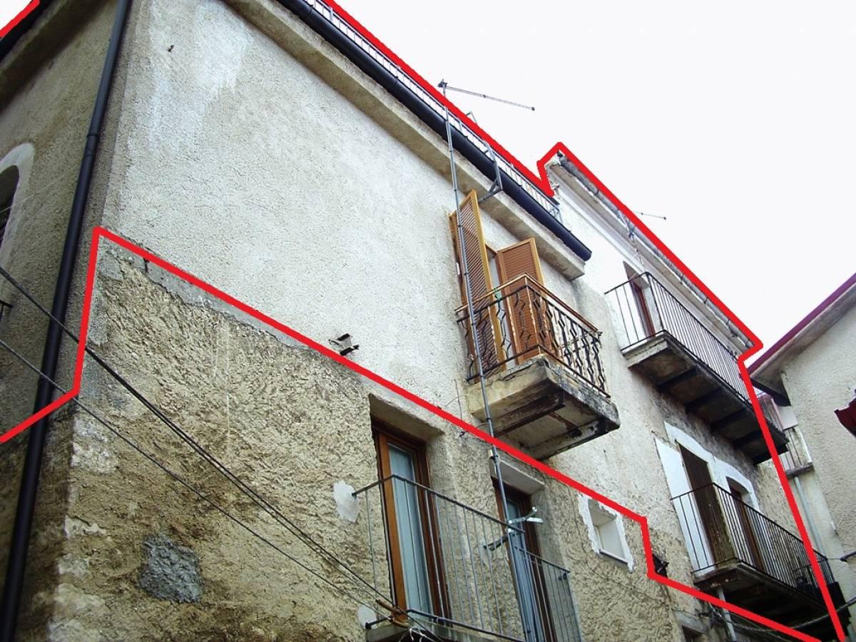 Casa indipendente in vendita in Vico I del Corso, 2  a Civitella Messer Raimondo - 8700998 foto 3
