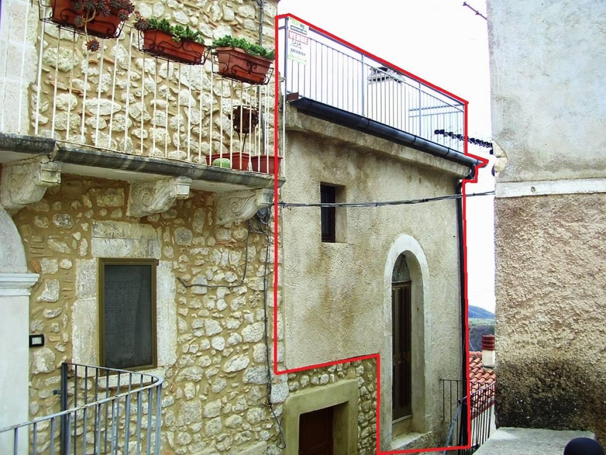 Casa indipendente in vendita in Vico I del Corso, 2  a Civitella Messer Raimondo - 8700998 foto 4