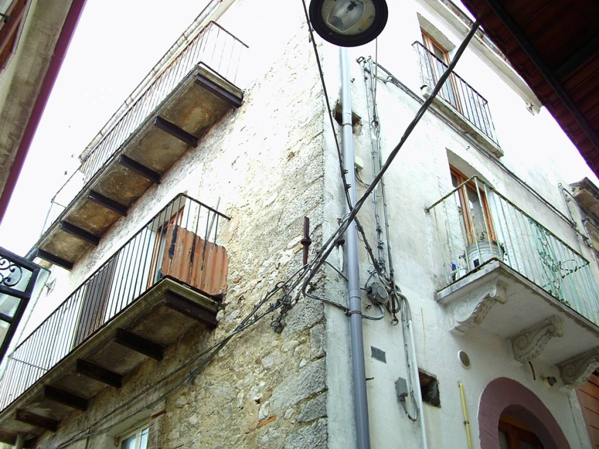 Casa indipendente in vendita in Vico I del Corso, 2  a Civitella Messer Raimondo - 8700998 foto 5