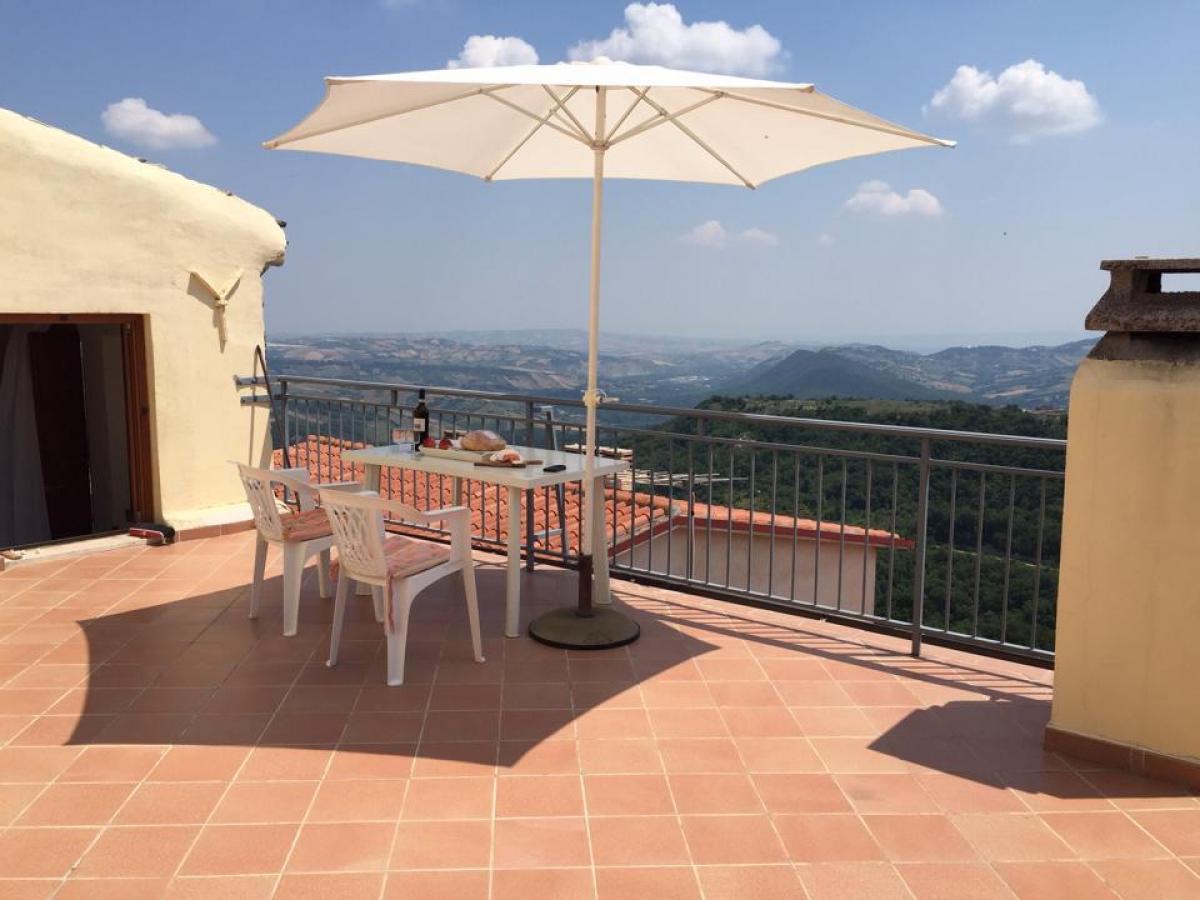 Casa indipendente in vendita in Vico I del Corso, 2  a Civitella Messer Raimondo - 8700998 foto 1