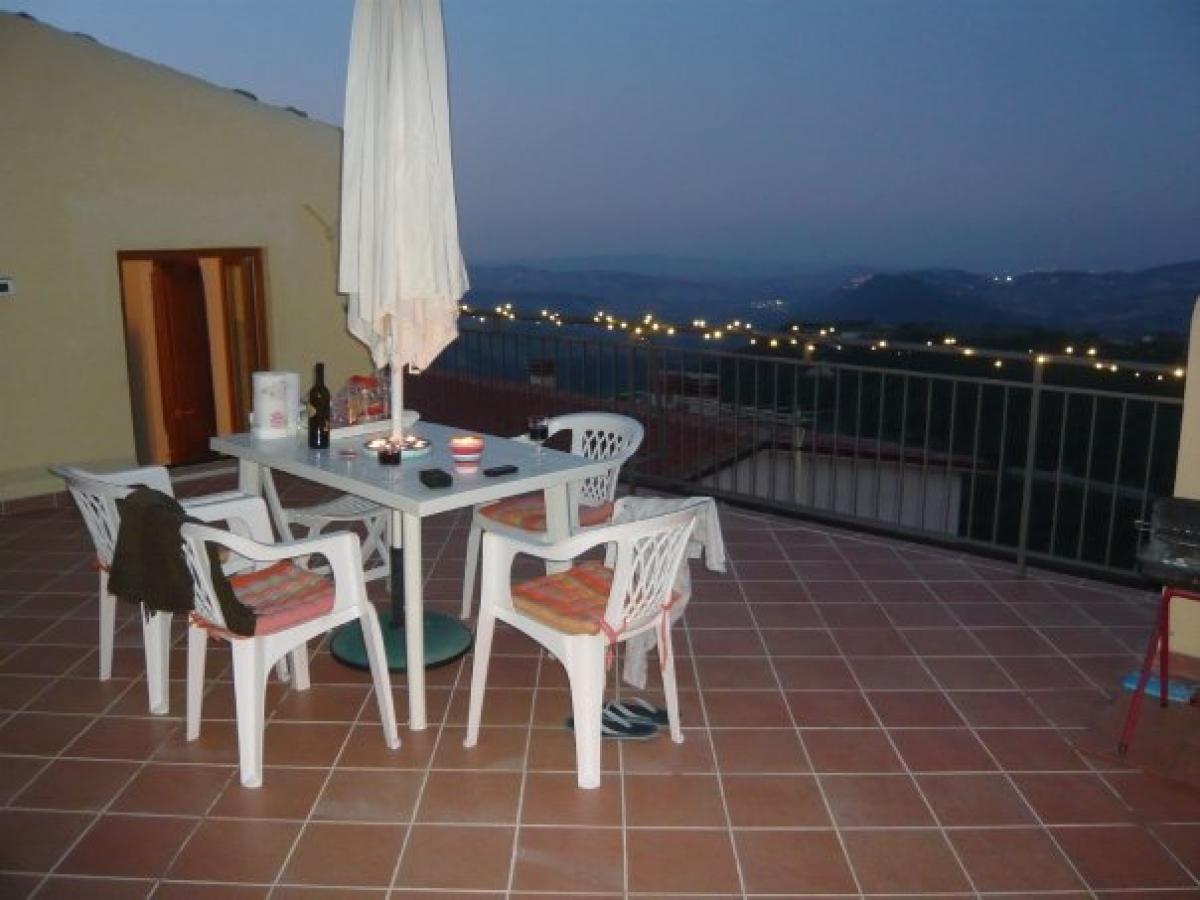 Casa indipendente in vendita in Vico I del Corso, 2  a Civitella Messer Raimondo - 8700998 foto 28