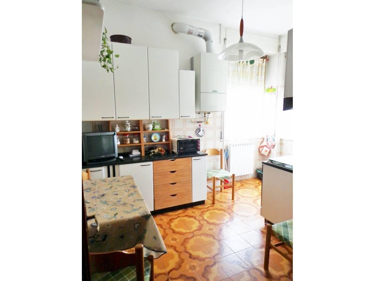 Appartamento in vendita in via colonnetta zona Scalo Stazione-Centro a Chieti - 3966501 foto 7