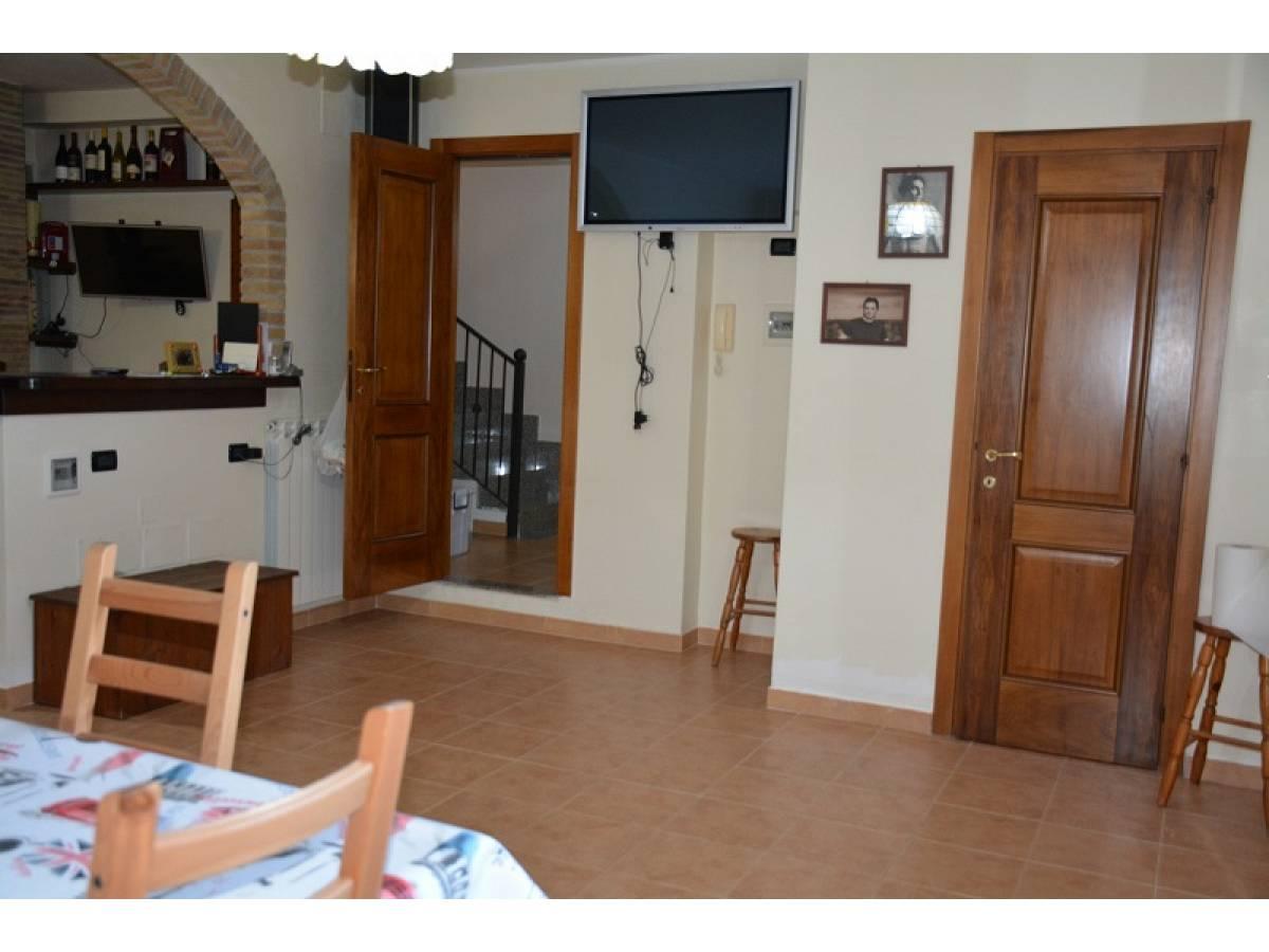 Villa bifamiliare in vendita in Contrada Lazzaretto 83  a Ortona - 9079053 foto 7