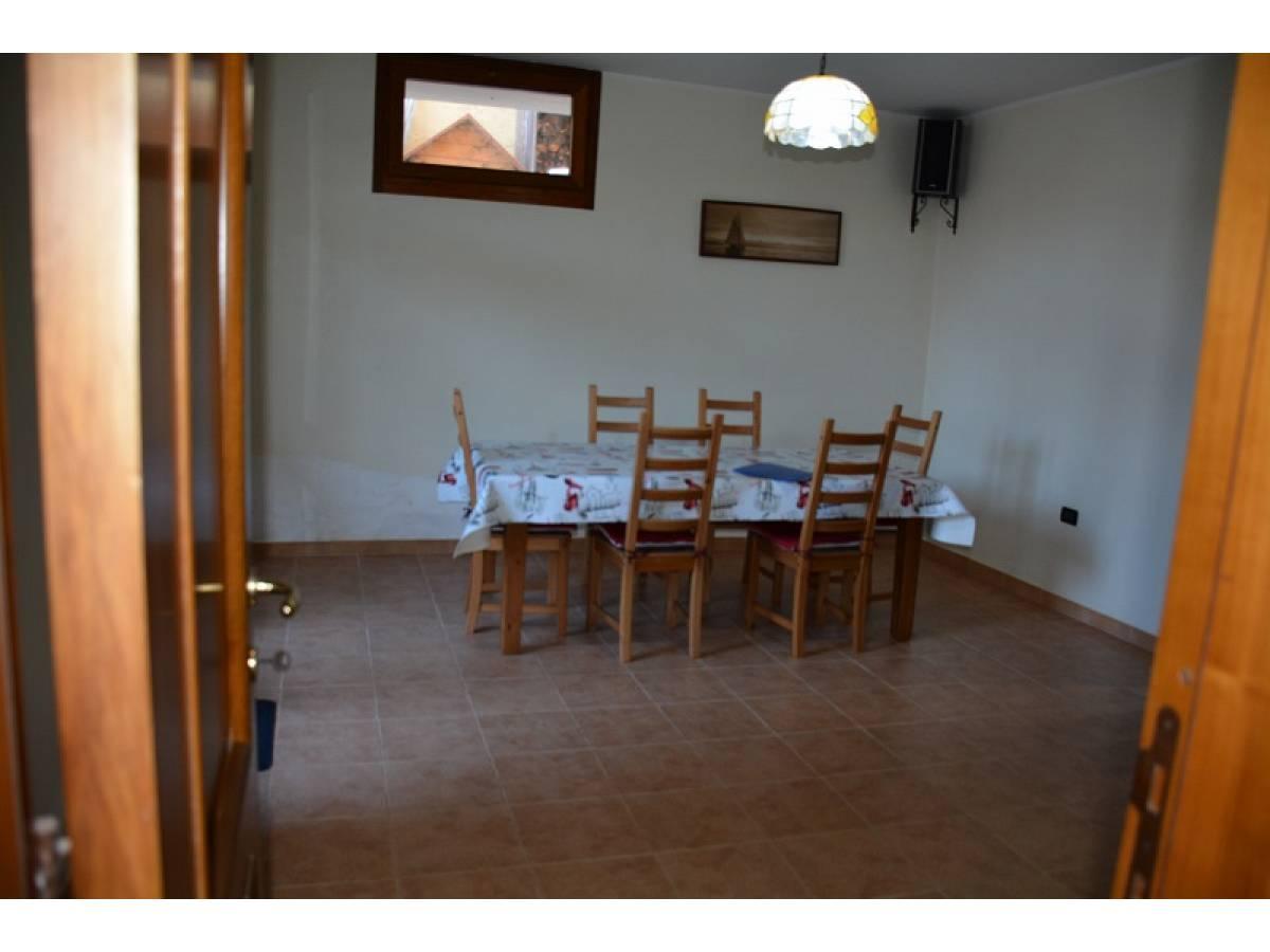 Villa bifamiliare in vendita in Contrada Lazzaretto 83  a Ortona - 9079053 foto 8