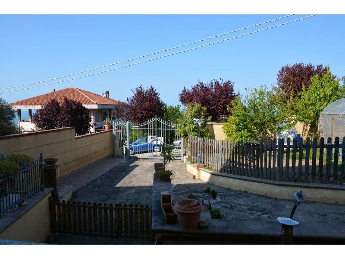 Villa bifamiliare in vendita in Contrada Lazzaretto 83  a Ortona - 9079053 foto 9