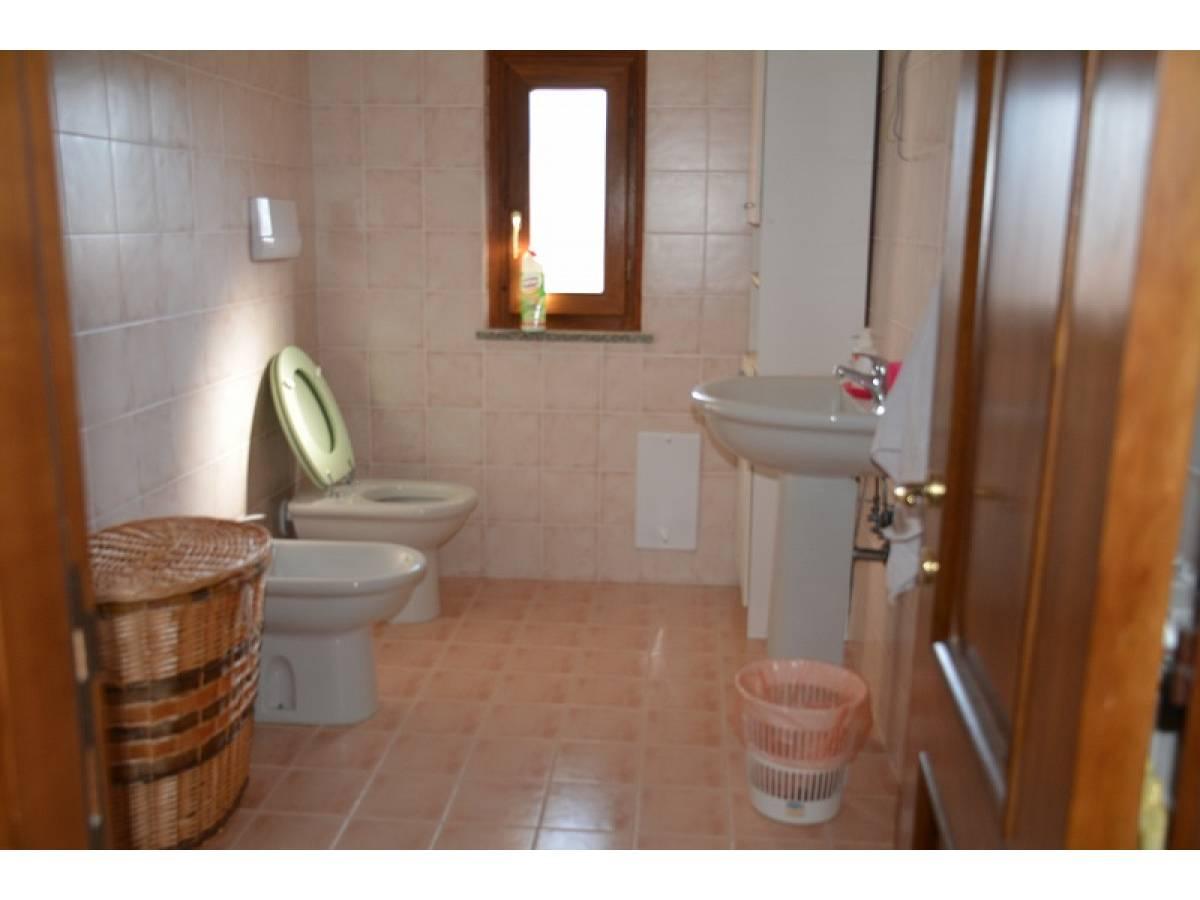 Villa bifamiliare in vendita in Contrada Lazzaretto 83  a Ortona - 9079053 foto 13