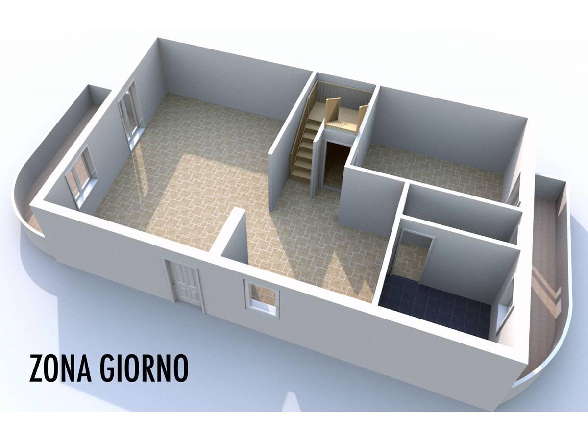 Appartamento in vendita in Via Pescara  a Cepagatti - 2679166 foto 17