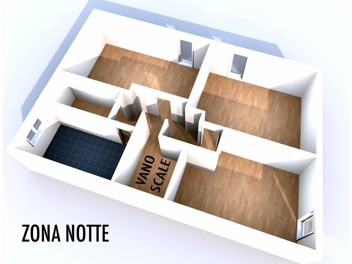 Appartamento in vendita in Via Pescara  a Cepagatti - 2679166 foto 18