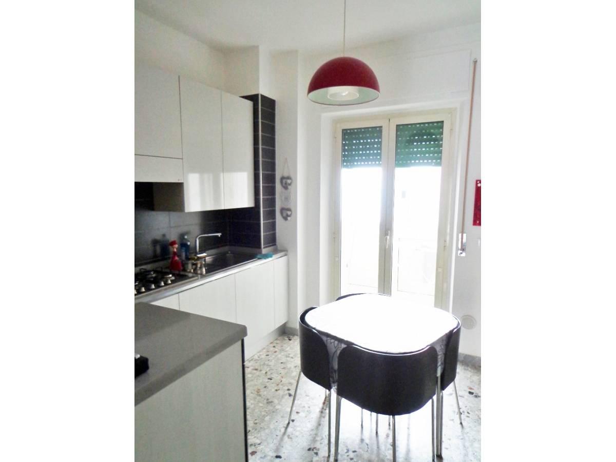 Appartamento in vendita in via papa giovanni XXIII°  a Chieti - 12110 foto 12